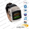 New arrived Fashion watch phone K12