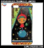 New design Cartoon Style For iPhone 4G Back Cover