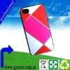 New diamond-studded mobile phone case for 4G