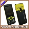 New modle H999 China cheap 3 sim cards cellphone