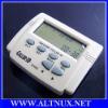 New telephone display caller id FSK/DTMF caller ID box SR84