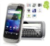 Newest G12A Dual Core WCDMA 3G Android 2.3 Smart Phone with Dual SIM Support GPS TV WIFI