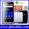 Newest GSM Cheap Cellphone with 3G W802