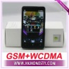 Newest MTK6573 GSM WCDMA 3G Smart Phone DH7