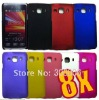 Newest Rubber Hard Case Cover for Samsung s5690 Galaxy X