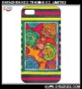 OEM For iPhone 4G/ 4S Cartoon Style Back Cover