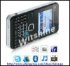 OEM Mobile Phone iPro i66 Qwerty with CE Certificate