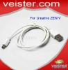 OEM USB 2.0 Sync Data Charger Cable for Microsoft Zune