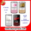 OEM cell phone Q9