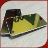 OEM golden lcd full kit replacement for iphone 4g/4s