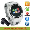 ON SALE! 2012 Dual Sim Card Camera Fashion S760 wrist Watch Phone