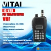 Offer Discount ICON IC-V85 VHF136-174MHz 107 Channel 7W Professional Walky Talky