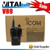 Offer Discount ICON IC-V89 VHF136-174MHz 199 Channel 5W Professional Walky Talky