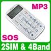 Old Senior MP3 FM  Phone