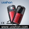 Old man mobile with torch/SOS button senior cell phones