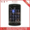 Original Camera 9530 GPS Mobile Phone Touch Screen