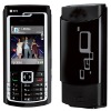 Original mobile phone N72 , triband ,support bluetooth