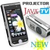 P790 WiFi TV Java Projector Mobile Phone