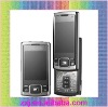 P960 ORIGINAL GSM UNLOCKED QUAD BAND TV MOBILE PHONE