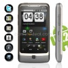 Pegasus - Android 2.2 3.5 Inch Capacitive Touchscreen Smartphone with Dual SIM, GPS and WIFI
