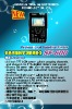 Play TV (cheap) Digital Satellite Finder SF600