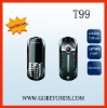 Porsch T99 fashion cell phone Chinese Luxury Mobile Phone