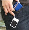 Portable Solar Charger for iPhone/iPod