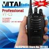 Portable VITAI  VT-C5 UHF 5W Two Way Radio