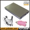 Portable charger multi charger power staton power bank portable power source for iphone mobile phone