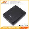 Power Bank Battery For iPad External Battery