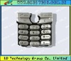 Professional Mobile Phone accessories keypad for Sony Ericsson k300
