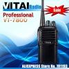 Professional Vitai VT-7800 Handheld Two Way Radio Transceiver