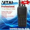 Promotion 128 Channel VHF UHF TK-278G 378G Walkie Talkie