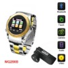 Promotion watch phone + Touchscreen + FM+Bluetooth +Camera+MP3/MP4 PLAYER