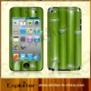 Promotional skin sticker for IPOD TOUCH4