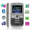 Q5 Black, Analog TV (SECAM/PAL/NTSC), 3 Sim cards 3 standby, Bluetooth FM function Mobile Phone, Quad band, Network: GSM850/ 900