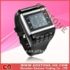 Q5 GSM Quad Band Watch Cell Phone