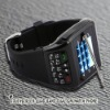 Q7 Latest dual sim watch phone with keypad,1GB&Bluetooth headset