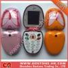 Q8 Butterfly Kids Cartoon Cell Phone