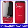 QWERTY Keyboard Dual SIM Card Unlocked Cell Phone Y300