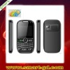 QWERTY keyboard Tri SIM Card Tri Standby mobile phone