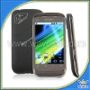 Quad Band Dual Sim 3.5inch Android 2.2 WIFI TV A-GPS Smart Phone