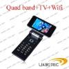 Quad Band Mobile Phone F053
