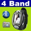 Quad-Band Phone