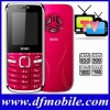 Quad Band TV Mobile Phone T8