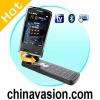 Quad Band Touchscreen Dual SIM Card Cell Phone (Cell Phone M43)