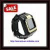 Quad Band Watch Phone N388 With camera Touch Screen keyboard