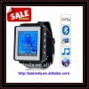 Quad Band Watch phone Aoke 810 touch screen phone watch MP4/MP3 Bluetooth