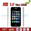 Quad-band China WIFI Mobile Phone i5S