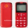 Quad band easy use mobile phone/seniors mobile phones/easy to use mobile phones for seniors